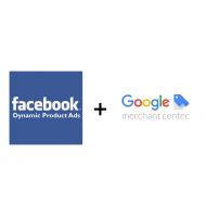 Facebook και Google Feed Add-on για CS-Cart