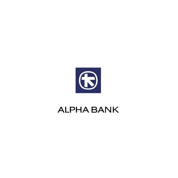 Alpha Bank Credit Card with Installments and Masterpass