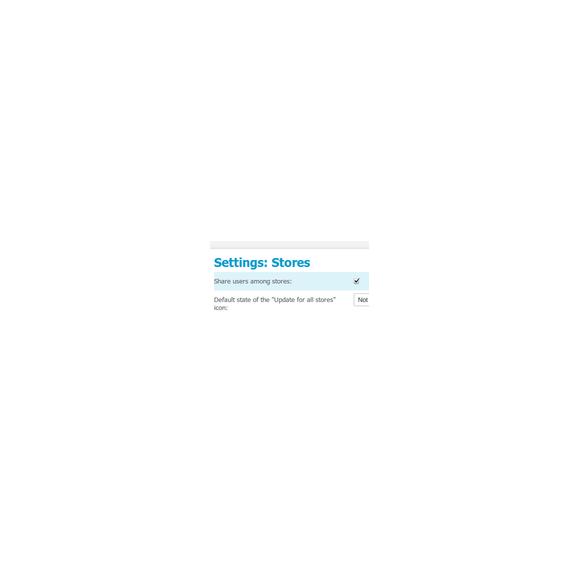 CS-Cart επιπλέον Storefront/Αναβάθμιση σε Ultimate
