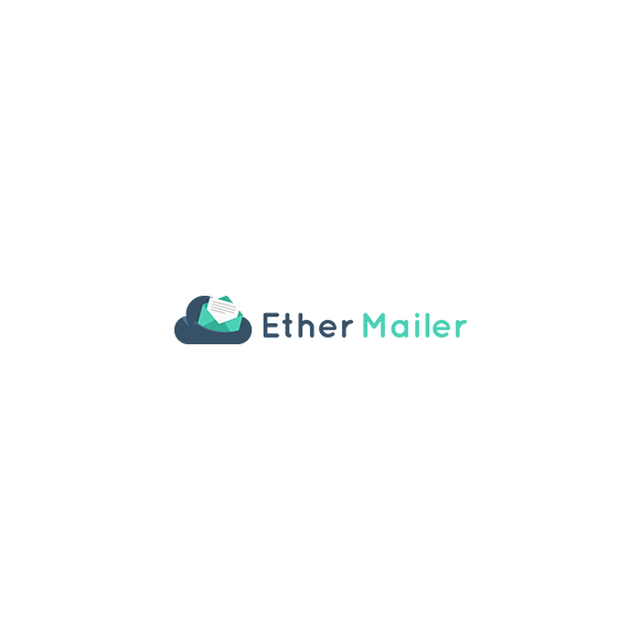 Ether Mailer Intergration